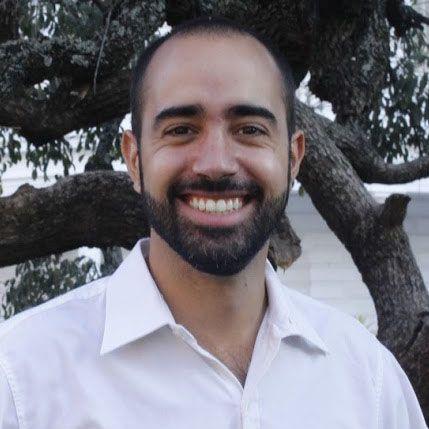 Saúl Ramírez